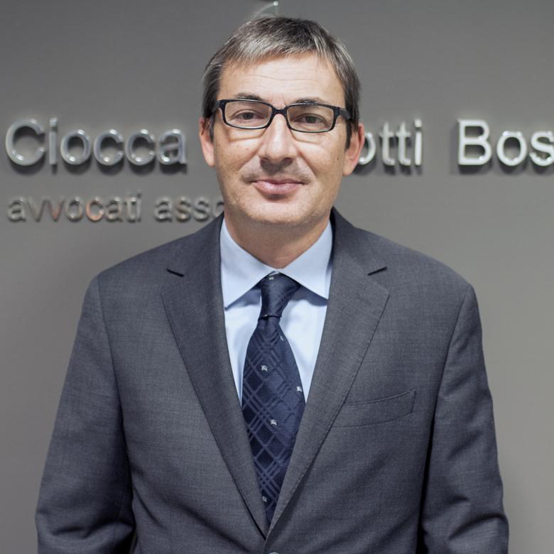Avv. Luigi Ciocca
