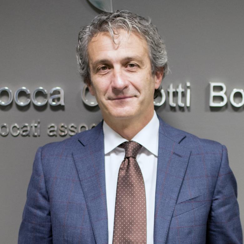Avv. Gian Battista Comotti